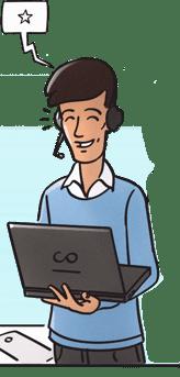 illu-OnlineMeeting