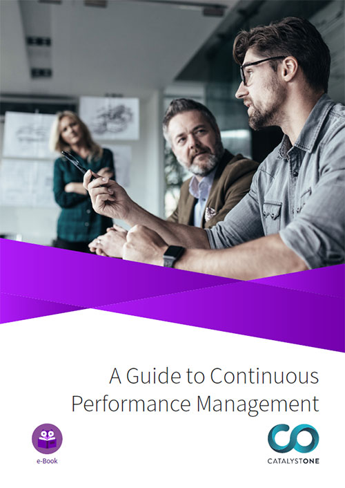 Guide till Continuous Performance Management