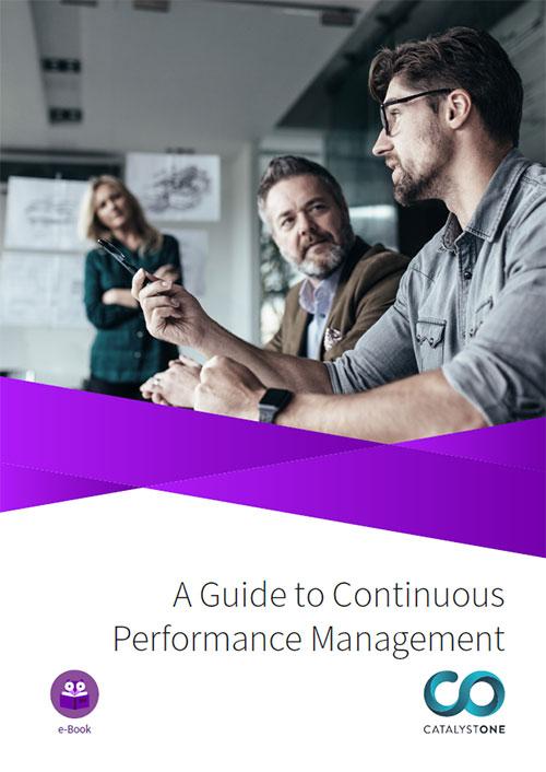 Guide til Continuous Performance Management