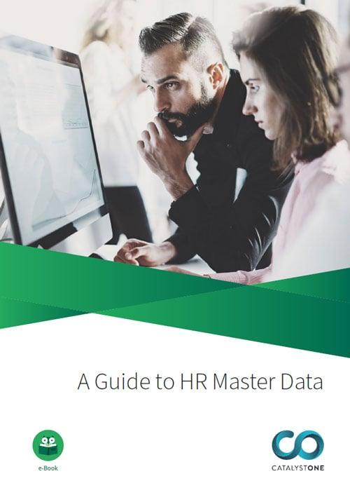 Guide till <br>HR-masterdata