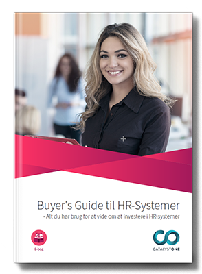 Buyers Guide til HR-Systemer