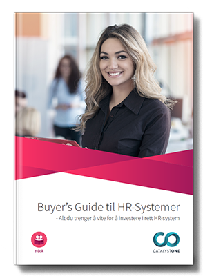 Buyer's Guide til HR-Systemer