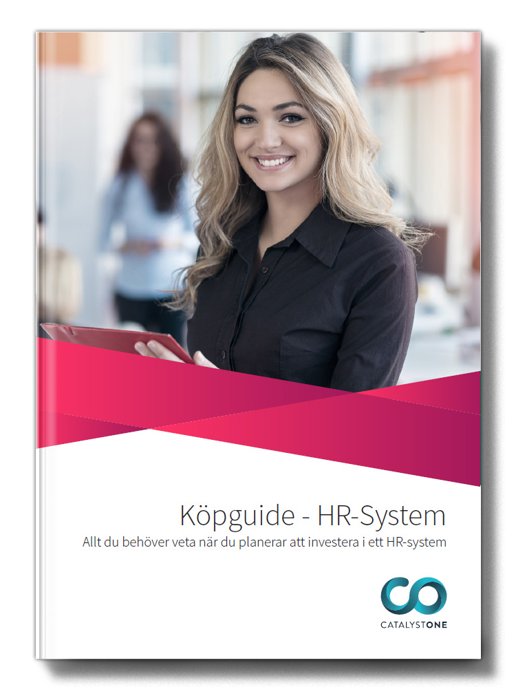 Buyer's Guide till HR-System