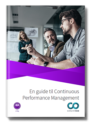 En Guide til Continous Performance Management