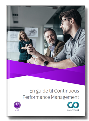 Guide til Continuous Performance Management