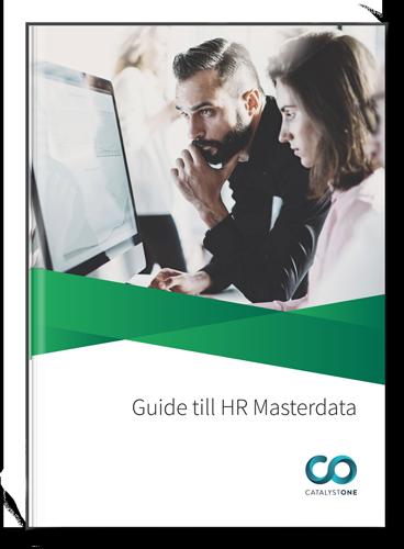 En Guide till HR Masterdata