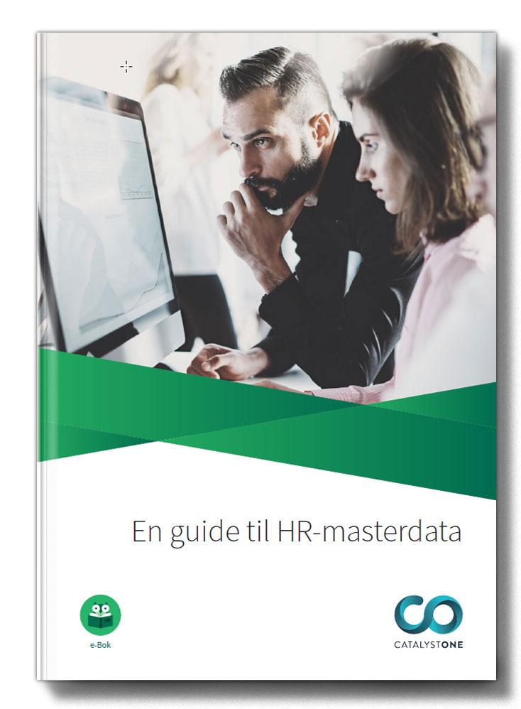Guide til HR-masterdata
